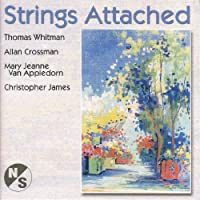 Music for Strings & Piano