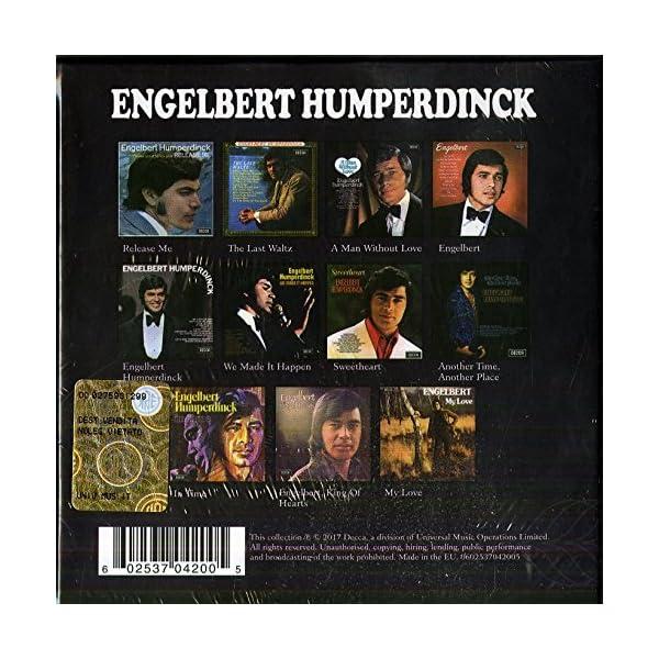 Engelbert Humperdinck: ...の紹介画像2