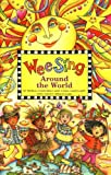 Wee Sing Around the World book (reissue)