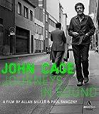 ジョン・ケージ 音の旅 (John Cage : Journeys in Sound) [Blu-ray]] [輸入盤・日本語解説書付]