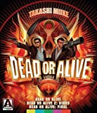 Dead Or Alive Trilogy [Blu-ray] [Import]