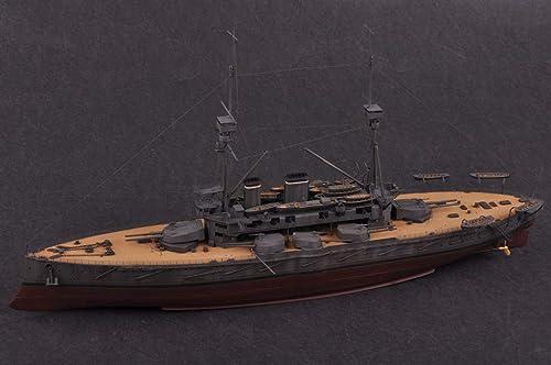 ホビーボス 1/350 戦艦シリーズ イギリス海軍 戦艦ロード・ネルソン プラモデル 86508