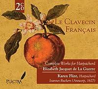 Le Clavecin Francais: Complete Works for Harpsicho