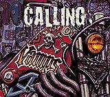 CALLING(初回限定盤) 画像
