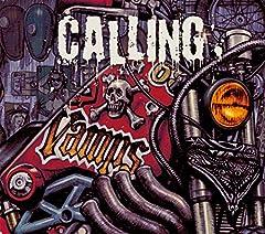 VAMPS「CALLING」のジャケット画像