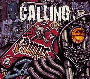 CALLING(通常盤)