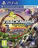 Trackmania Turbo VR (PS4) (輸入版)