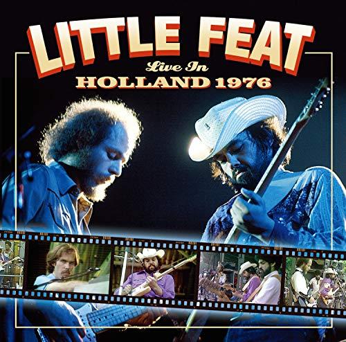『ラスト・レコード・アルバム』ツアー1976~ライヴ・アット・ピンクポップ・フェスティバル(完全生産限定盤) [DVD]
