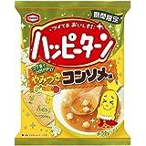 亀田製菓 ハッピーターン やみつきコンソメ味 96g×12袋