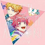 【Amazon.co.jp限定】TVアニメ『A3!』主題歌「Act! Addict! Actors!」(デカジャケット付き)