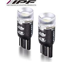 【Amazon.co.jp 限定】M's Basic by IPF ポジションランプ LED T10 バルブ 6500K…
