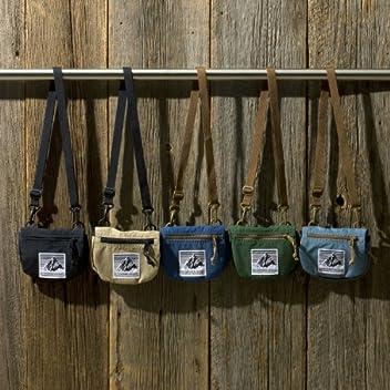 Wallet Pouch 700012423: Black, Khaki, Blue, Dark Green, Blue Grey