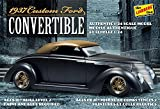 プラッツ 1/24 1937 フォード カスタム コンバーチブル プラモデル HL129