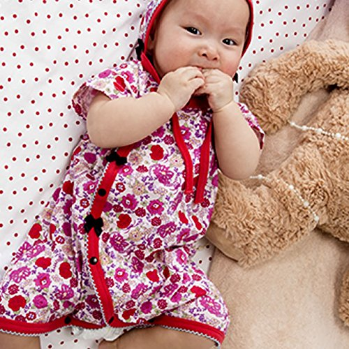 836c3406218 コンビ肌着 半袖 夏 女の子 新生児肌着 ベビー肌着 下着(50cm 60cm)送料 ...