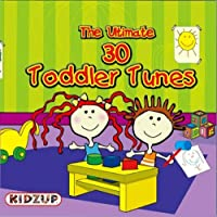 Ultimate Toddler Tunes
