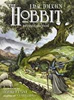 The Hobbit: Graphic Novel (Paperback)
