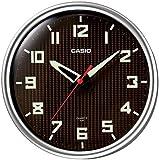 カシオ CASIO スムーズ秒針壁掛け時計 IQ-87-8JF