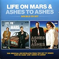 Life On Mars & Ashes To Ashes by Various Artists