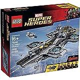 レゴ マーベルスーパーヒーローズ ザ・シールド ヘリキャリア 76042【並行輸入品】