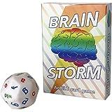 Kav's ELT Games 英語 カードゲーム Brainstorm