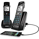 Uniden XDECT 8315+1 - XDECT Digital Technology with Integrated Bluetooth