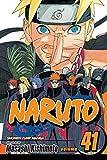NARUTO volume 41