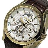 [セイコー] SEIKO 腕時計 「プレミア」キネティック ダイレクトドライブ◆SRX004P1 [逆輸入品]