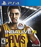 アディダス ジャパン NBA Live 14 (輸入版:北米) - PS4