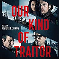 Ost: Our Kind of Traitor