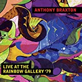 Live at the Rainbow Gallery '7