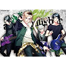【初回限定版A盤】DYNAMIC CHORD feat.apple-polisher