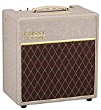 VOX ヴォックス エレキ・ギター用 フル・チューブ仕様 4W ハンド・ワイヤード・ミニ・コンボ・アンプ AC4HW1