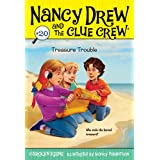 Treasure Trouble (Nancy Drew and the Clue Crew Book 20)