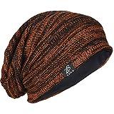 男士大码针织帽针织帽可爱针织帽四季男女皆宜的 B5001