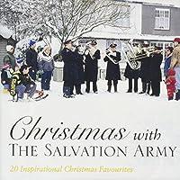 Christmas W/Salvation Army