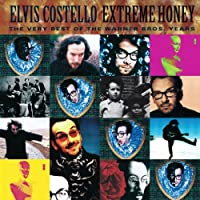 Extreme Honey: The Best Of The Warner Bros. Years by Elvis Costello (1997-10-21)