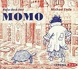 Ende, M: Momo