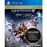 Destiny The Taken King Legendary Edition (輸入版:北米) - PS4