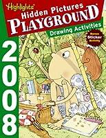 Hidden Pictures Playground: Drawing Activities