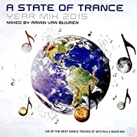 State of Trance Yearmix 15 by ARMIN VAN BUUREN