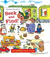 Richard Scarry's Seek and Find!