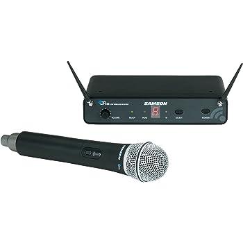 Cardo Audio & Microphone Kit Black Single Pack Motorcycle