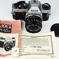 Ricoh kr-10SE SLRカメラW / f2.252mm XR Rikenonレンズ日本テストWorks Fine