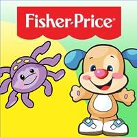 フィッシャープライス  ストーリーブック1: 赤ちゃんからの日本語・英語アプリケーション