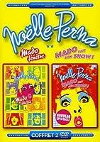 Coffret Noelle Perna Mado Fait Son Show [DVD] [Import]