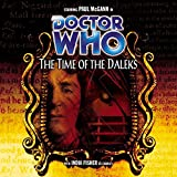 Main Range 32: The Time of the Daleks (Unabridged)
