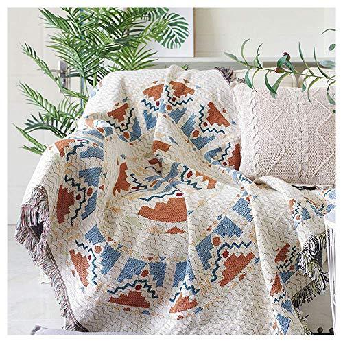 【ソファーをおしゃれに】人気のソファーカバーおすすめ商品6選のサムネイル画像