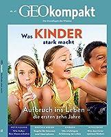 GEO kompakt 47/2016 Kindheit