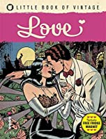 Little Book of Vintage Love (Adangme Edition) by Tim Pilcher(2013-01-10)