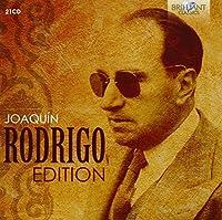 Rodrigo Edition by Various (2013-03-12)